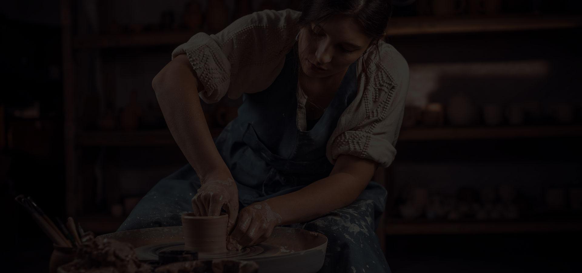 Entreprendre dans l'artisanat